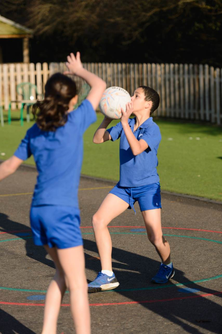 Sports at Windhill21
